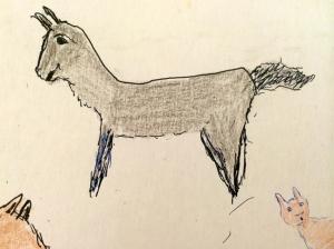 Mamas-drawing