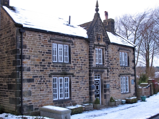 Old Schoolhouse, Chapeltown