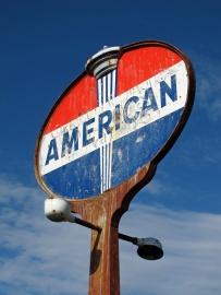 American branding