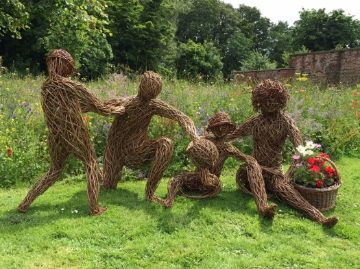 Wicker family