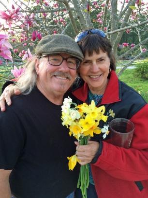 Felder and Becky Heath