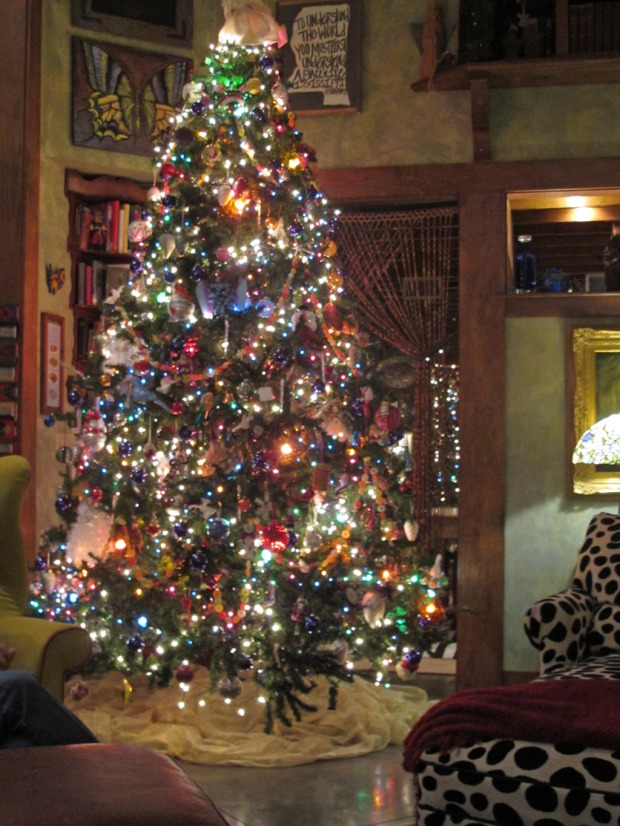 Christmas Tree picture