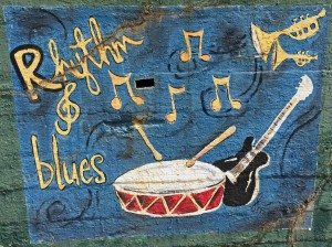 R is for rhythm and blues
