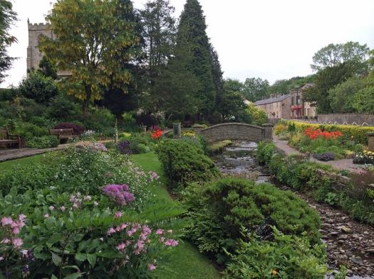 Waddington Village Garden