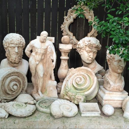 Classical Heads