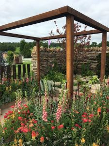 Elements of Sheffield Garden