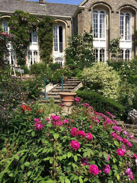 Gresgarth Garden