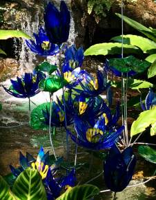 Blue Lotus by Craig Mitchell Smith
