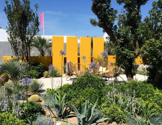 Santa Rita Living La Vida 120 Garden
